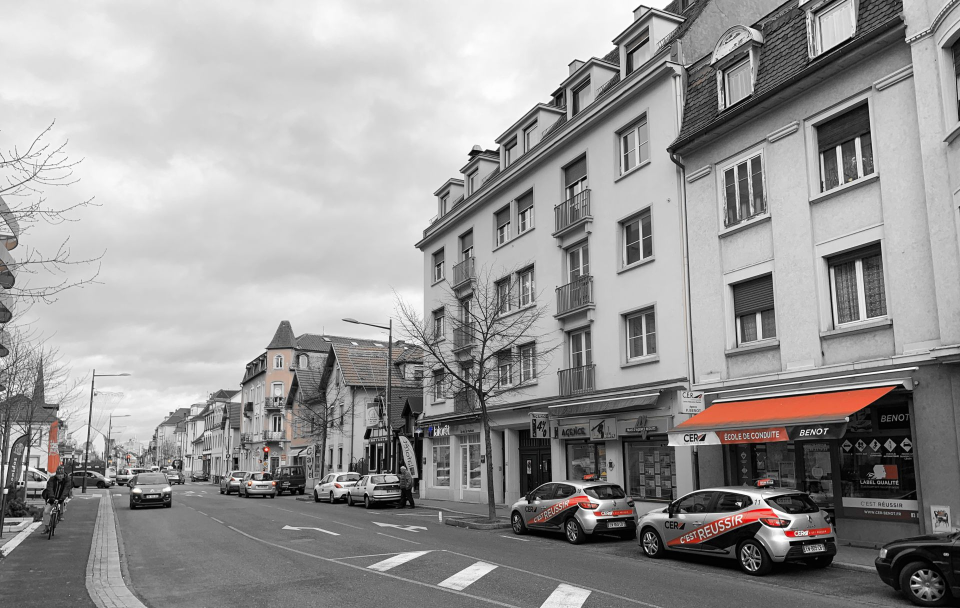 Agence de Schiltigheim 2019